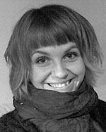 Nordgaard, Ingrid - Headshot (02.27.13)