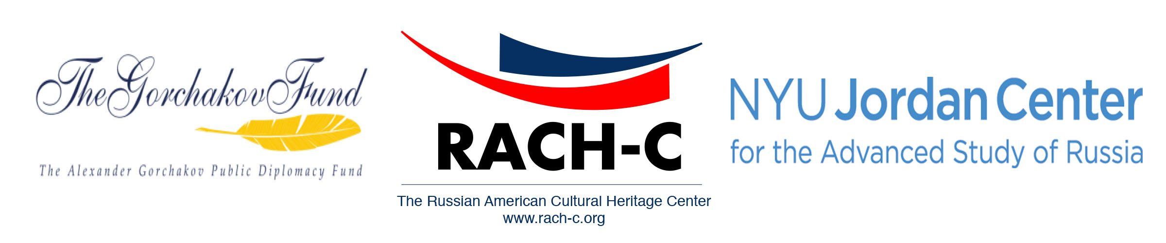 Russian American Cultural Heritage Center - How is Russian