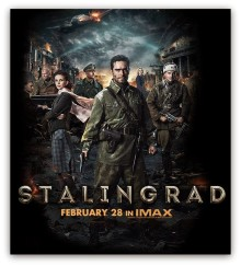 Not Crimea: Stalingrad in 3-D - NYU Jordan Center