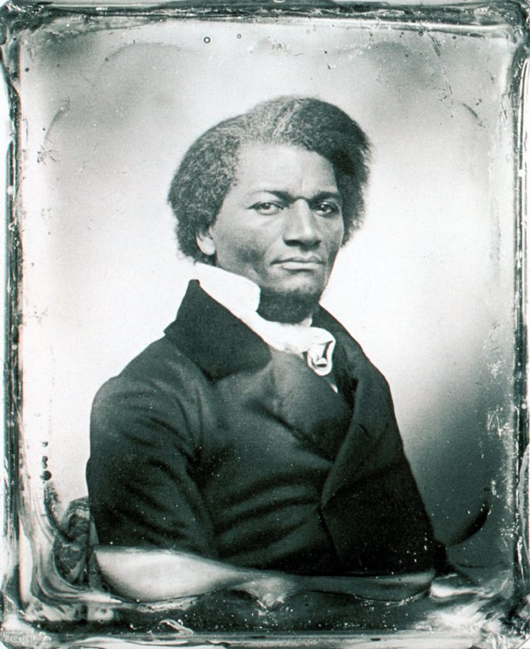 frederick douglass and race Rhetorical neutrality: colorblindness, frederick douglass,  rhetorical neutrality: colorblindness, frederick douglass, and inverted critical race theory.