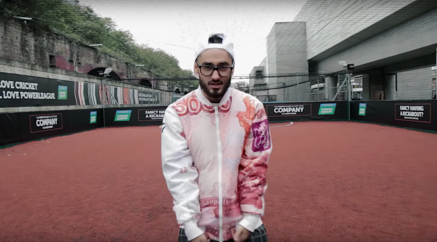 Hip-Hop Lifestyle Branding and Russian Ethno-Nationalism
