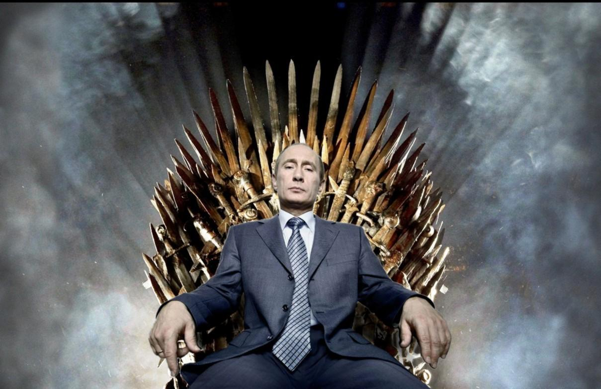 Putin's Game of Thrones