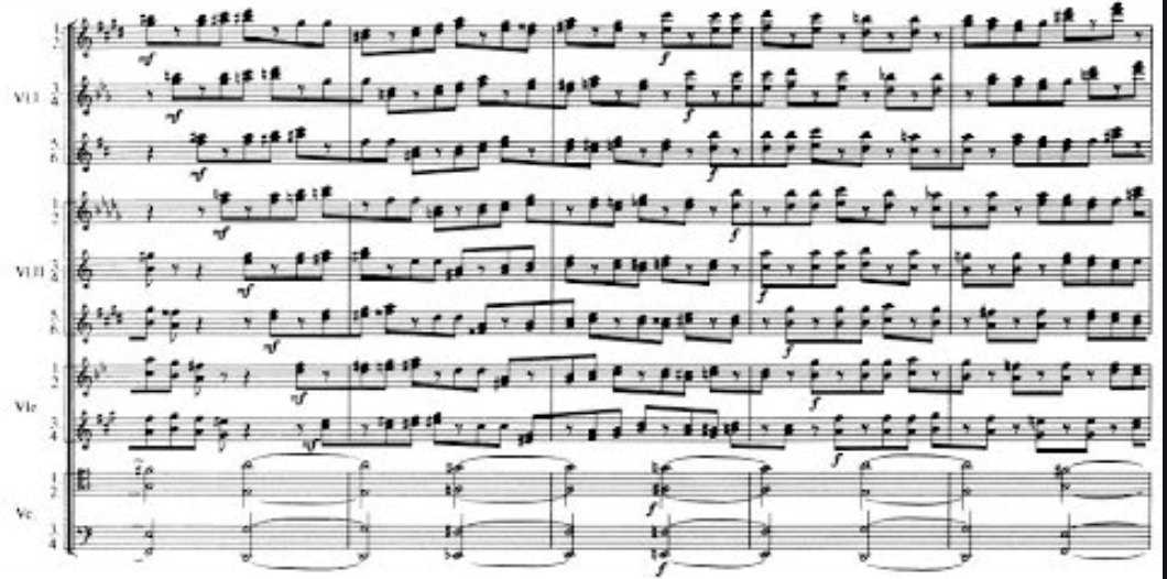 Destruction or Hope? Past or Present?  Postmodern Unity in Alfred Schnittke's Concerto Grosso no. 1